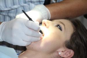 perdere un impianto dentale
